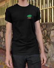 Tree Squad Classic T-Shirt apparel-classic-tshirt-lifestyle-21