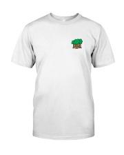 Tree Squad Classic T-Shirt tile