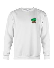 Tree Squad Crewneck Sweatshirt thumbnail