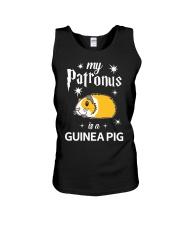 My Patronus is a Guinea Pig Unisex Tank thumbnail