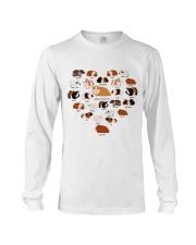 GUINEA PIG LOVE Long Sleeve Tee thumbnail