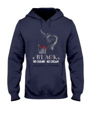 Scottish Terrier No Sugar  Hooded Sweatshirt thumbnail
