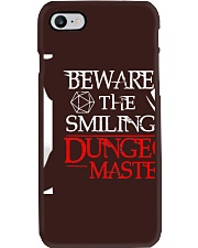The Smiling Dungeon Master Phone Case thumbnail