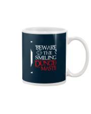The Smiling Dungeon Master Mug thumbnail