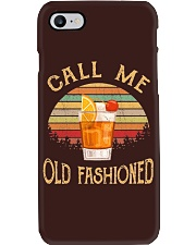Call Me Old Fashioned Phone Case thumbnail
