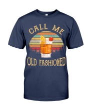 Call Me Old Fashioned Premium Fit Mens Tee thumbnail