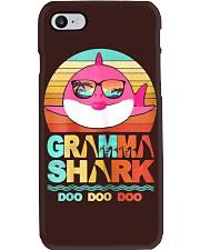 Gramma Shark  Phone Case thumbnail