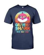 Gramma Shark  Premium Fit Mens Tee thumbnail