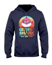 Gramma Shark  Hooded Sweatshirt thumbnail
