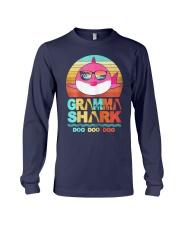 Gramma Shark  Long Sleeve Tee thumbnail