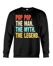 POP POP Crewneck Sweatshirt thumbnail