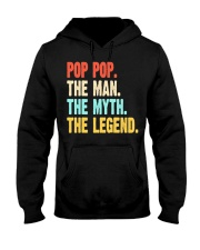POP POP Hooded Sweatshirt thumbnail