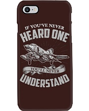 Only F4 Phantom Fans Understand Phone Case thumbnail