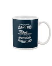 Only F4 Phantom Fans Understand Mug thumbnail