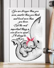 ELEPHANT DAUGHTER 11x17 Poster lifestyle-poster-4