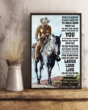 LIMITED EDITON 11x17 Poster lifestyle-poster-3