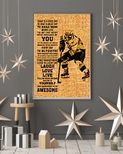 HOCKEY MEN 11x17 Poster lifestyle-holiday-poster-1