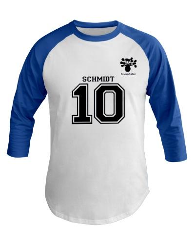 Room Raters Team Schmidt T-shirt