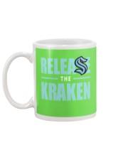 Release the Kraken Mug back