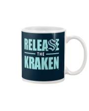 Release the Kraken Mug thumbnail