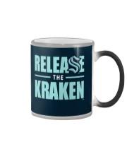 Release the Kraken Color Changing Mug thumbnail