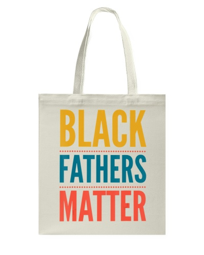 Black Fathers M
