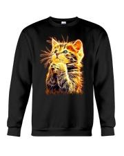 love cat Tshirt Crewneck Sweatshirt front