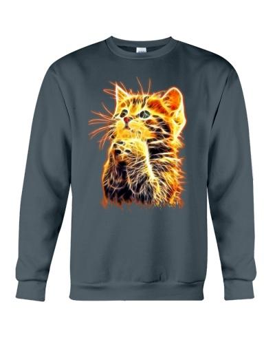 love cat Tshirt