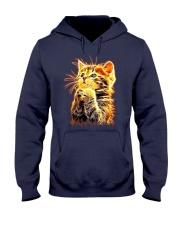 love cat Tshirt Hooded Sweatshirt front
