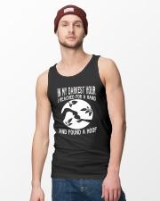 Found A Hoof Tshirts Unisex Tank lifestyle-unisex-tank-front-3