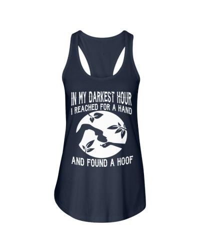 Found A Hoof Tshirts
