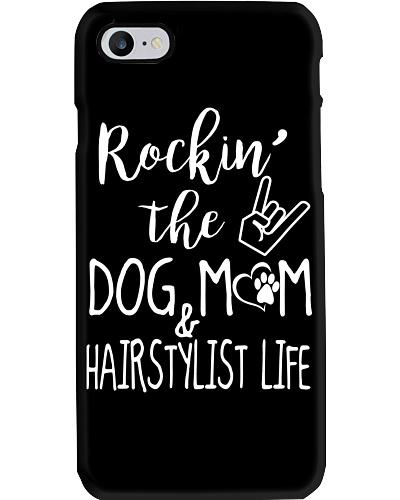 Hair Stylist Gifts Dog Mom Hairstylist Life