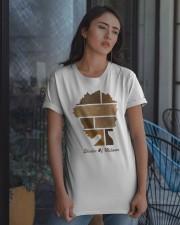 Shades of Melanin T-shirt Classic T-Shirt apparel-classic-tshirt-lifestyle-08