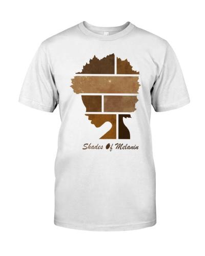 Shades of Melanin T-shirt