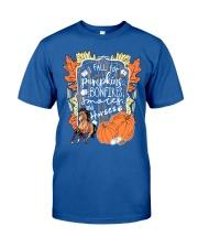 Horse T-Shirt For Halloween Gift Tee Shirt Classic T-Shirt front