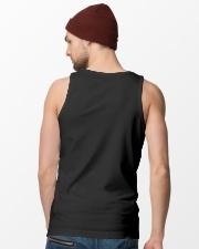 Horse T-Shirt For Halloween Gift Tee Shirt Unisex Tank lifestyle-unisex-tank-back-2