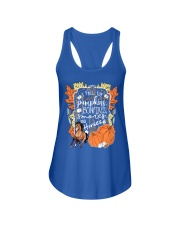 Horse T-Shirt For Halloween Gift Tee Shirt Ladies Flowy Tank front