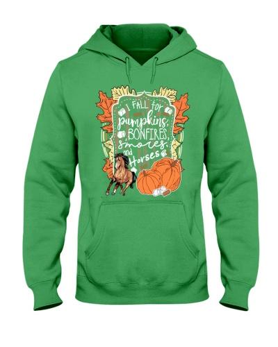 Horse T-Shirt For Halloween Gift Tee Shirt