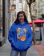 Horse T-Shirt For Halloween Gift Tee Shirt Hooded Sweatshirt lifestyle-unisex-hoodie-front-2