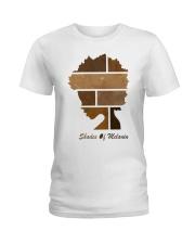Shades of Melanin Ladies T-Shirt thumbnail