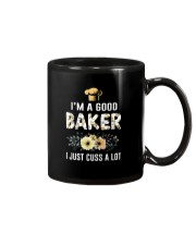 Amazing T-shirts for baker Mug thumbnail