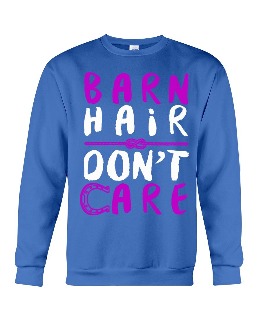 Barn Hair Don't Care Crewneck Sweatshirt
