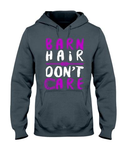 Barn Hair Don't Care