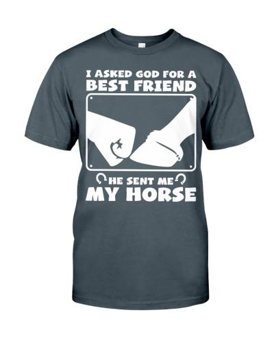 Horse Lovers T-Shirt