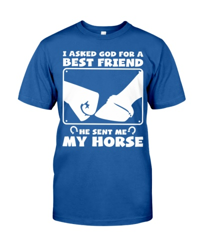 Horse Lovers T-Shirt