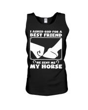 Horse Lovers T-Shirt Unisex Tank thumbnail