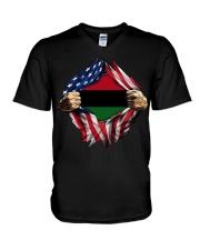 Amazing T-shirts for you V-Neck T-Shirt thumbnail