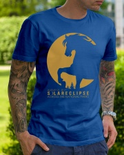 Funny Horse Tshirts Classic T-Shirt lifestyle-mens-crewneck-front-7