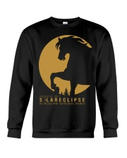 Funny Horse Tshirts Crewneck Sweatshirt thumbnail