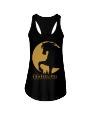 Funny Horse Tshirts Ladies Flowy Tank thumbnail